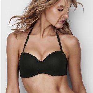 Victoria's Secret Lined Strapless Multi-way Bra
